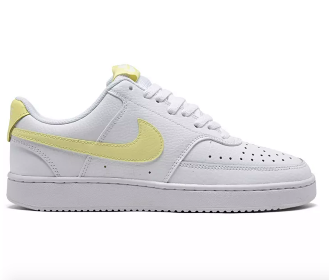STYLECASTER | Nike Air Force Shadows