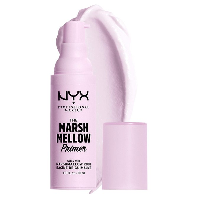 NYX PROFESSIONAL MAKEUP Marshmellow Smoothing Grab These New Amazon Beauty Steals Way Before Prime Day