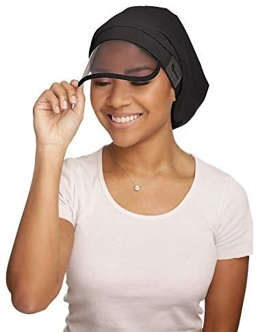 Hairbrella Womens Rain Hat Waterproof Sun Protection Satin Lined Packable Grab These New Amazon Beauty Steals Way Before Prime Day