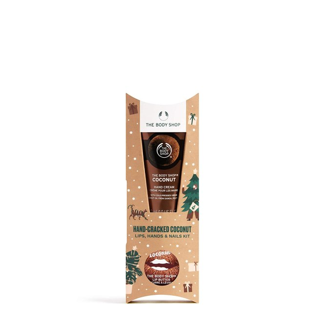 Body Shop Nourishing Coconut Handcare Grab These New Amazon Beauty Steals Way Before Prime Day