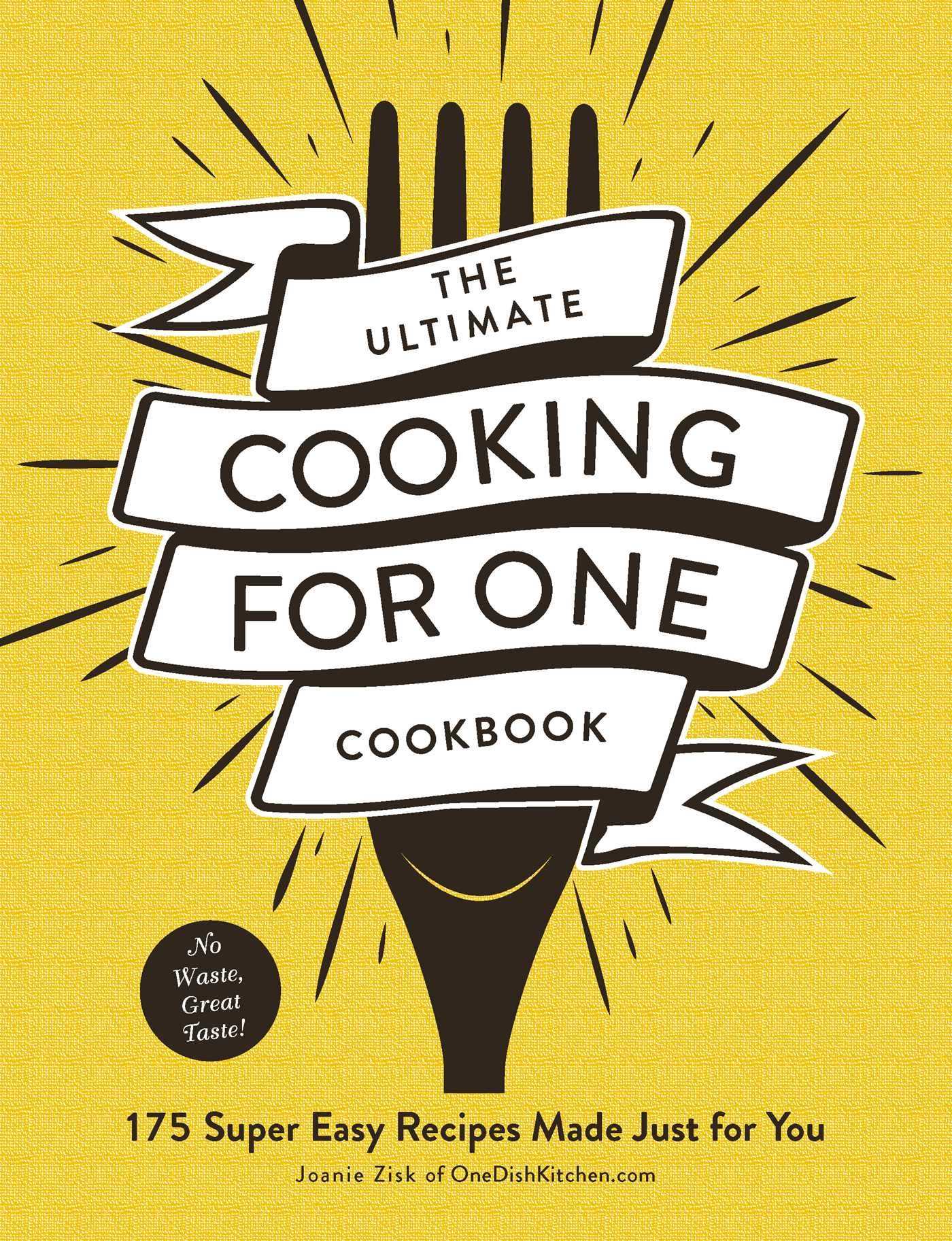 cooking for one amazon The Best Cooking for One Cookbooks For Tasty Single Serving Meals