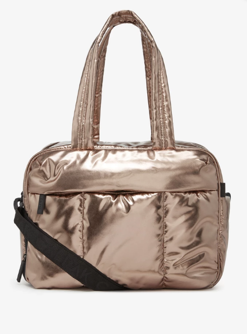 calpak luke duffel review image This Carry On Bag Completely Changed How I Travel — & Oprah Loves It