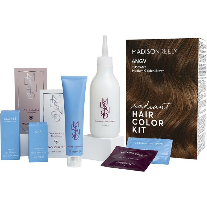 MADISON REED* Radiant Hair Color Kits
