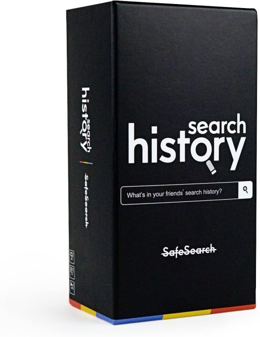 Search History